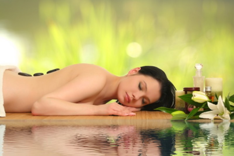 Where to get asian massage in barcelona